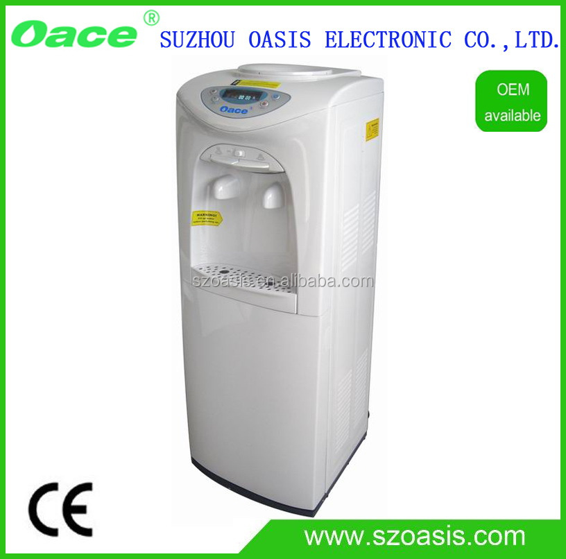 Compressor Cooling Water Dispenser Machine For Best instant hot and cold water