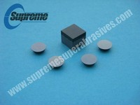 PDC polycrystalline diamond composites nibs, oil drilling bits, PDC cutter tips