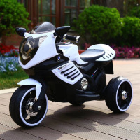 cheap factory price 2 wheel 6v4.5 red Chinese kid electric motorcycle/ battery motorcycle for sale