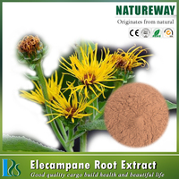 Trade assurance manufacturer of Alkaloids inula racemosa p.e. powder Specification:Alantolactones 1.2%