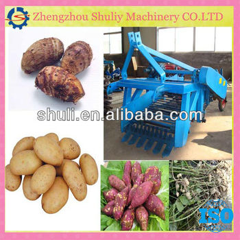 2012 hot selling combine potato harvester