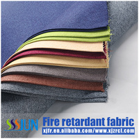 Cheap flame retardant/fire retardant Jacquard Chenille Room Furniture Sofa Curtain Upholstery Fabric