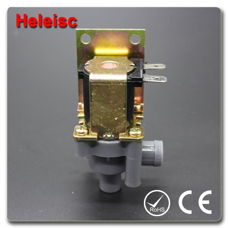 Water dispenser solenoid valve electric water valve for bike china cg 125 motorcycle magnetic coil