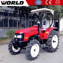 chinese Cheap wholesale 60hp 70hp farm tractor for sale