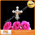 wholesale sparkly rhinestone cake topper cross cake toppers suppliers