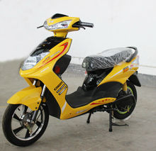 2016 lady electric scooter 450W cheap electric motorcycle for sale