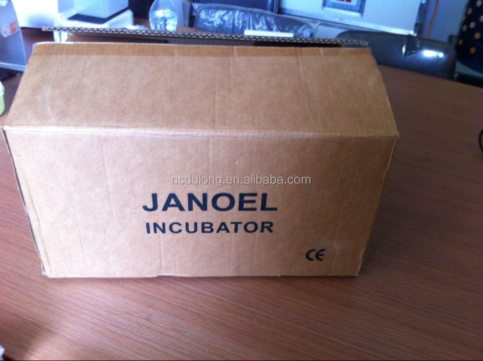 CE Approved JN12 Family Mini Chicken Egg Incubator For Sale