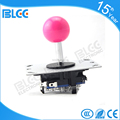 Fighting game console joystick for arcade