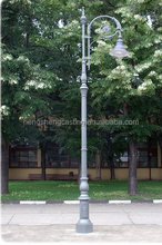 Botou Hengsheng 6m Height Light Poles For Sale