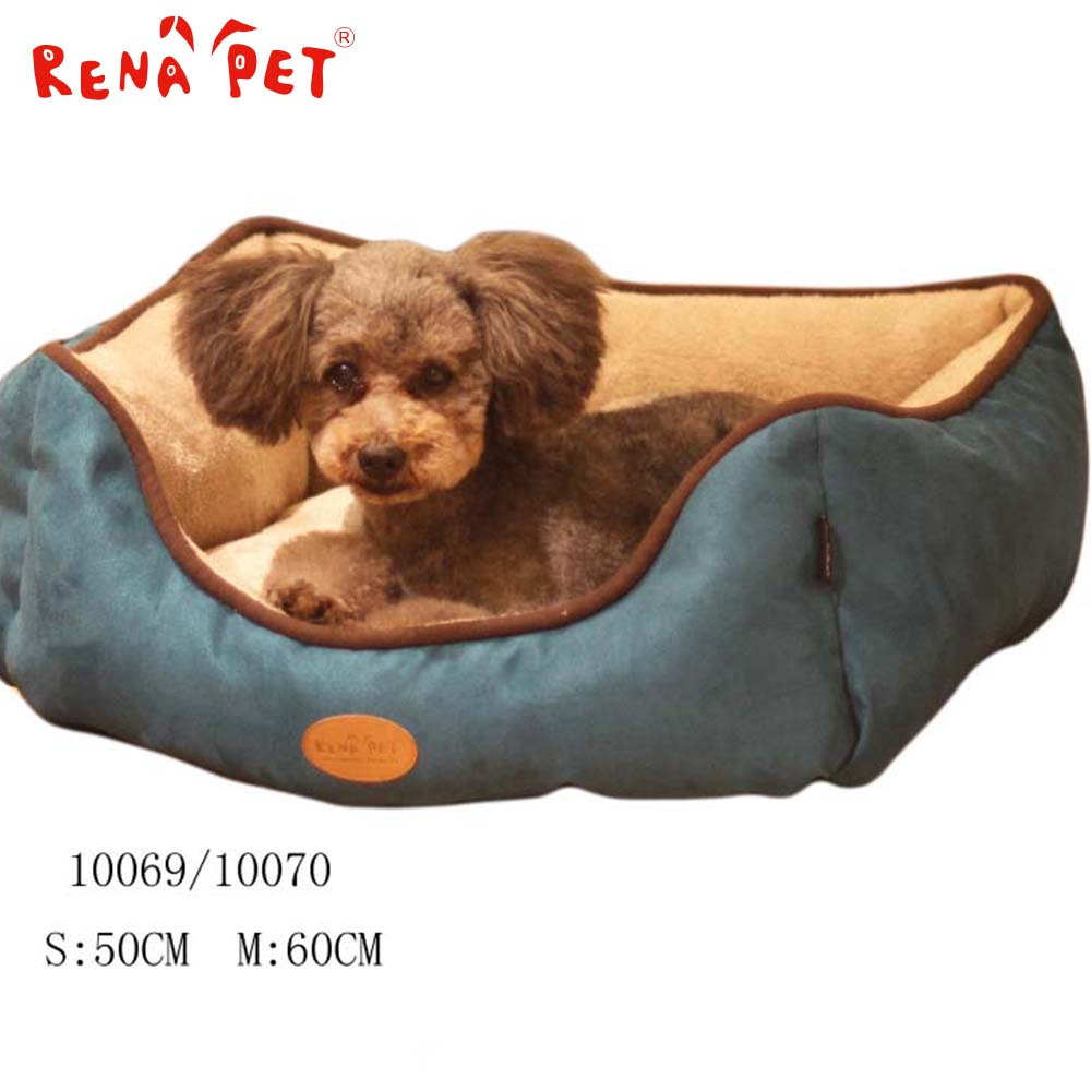 Wholesales fashionable pet dog sleeping bag bed pet accessory pet beds dog bed