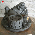 Clay Buddha Statue, 3D Sculpture Model, Custom Toy Model