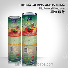 Food Grade Laminated Auto Packing Film