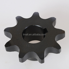 Used for agricultural machinery sprocket gear