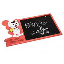Students Gifts Wholesale Children kids small Blackboard for sale