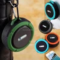 Inovative product 5w active waterproof soundbar bluetooth speaker with handsfree