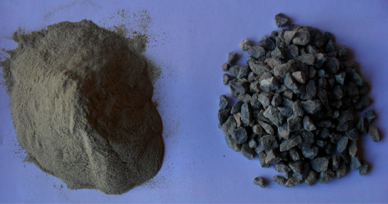 Olivine Sand and Powder (AFS50-55)