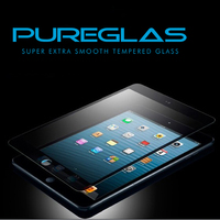 For 7 inch tablet tempered glass screen protector professional manufacturer!
