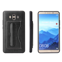New accessories phone case for Huawei mate 10 leather case