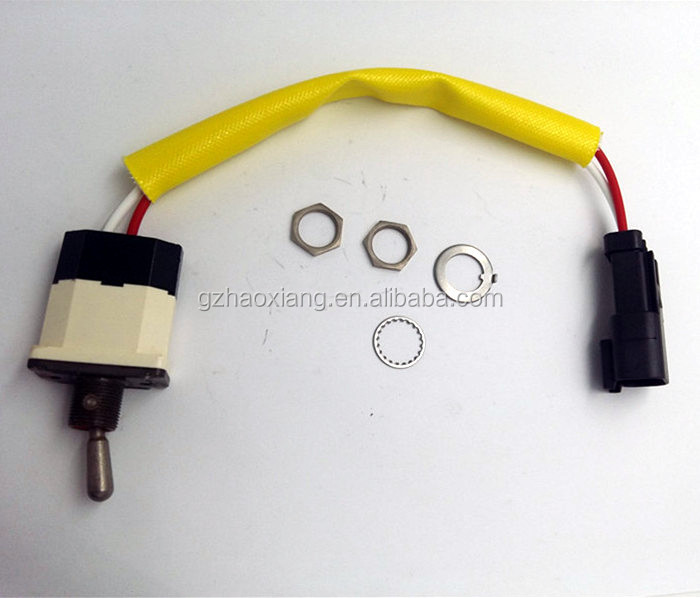 Water Engine Coolant Temperature Switch OEM: 1-139-2118 0914/113921180914