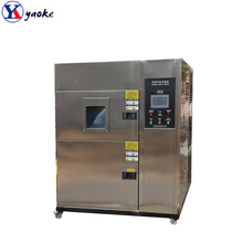 CE Certificate temperature thermal shock Cycling Test Chambers
