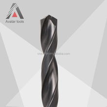 Avatar Tools good quality high speed carbide drill with coating