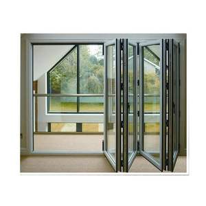 Japanese folding doors, plastic door frame covering,exterior door decorative panel