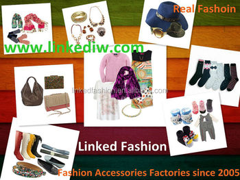 Fashion Accessories Purchase Agent Buying agent sourcing agent
