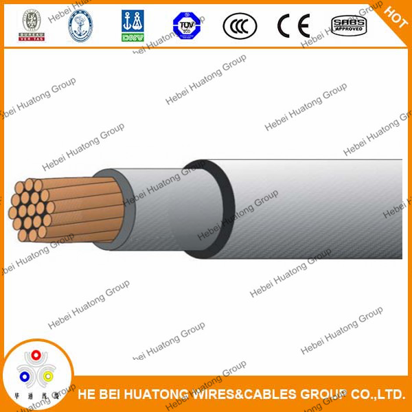 PV solar system 4mm 10mm 16mm 25mm 35mm solar panel cable price