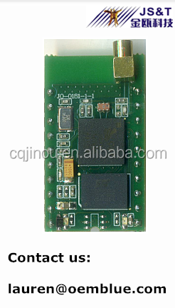 Bluetooth Module With External Antenna