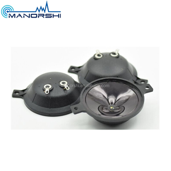 51mm 20khz tweeter piezo / piezo tweeter speakers