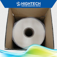 laminating BOPP film for offset printing