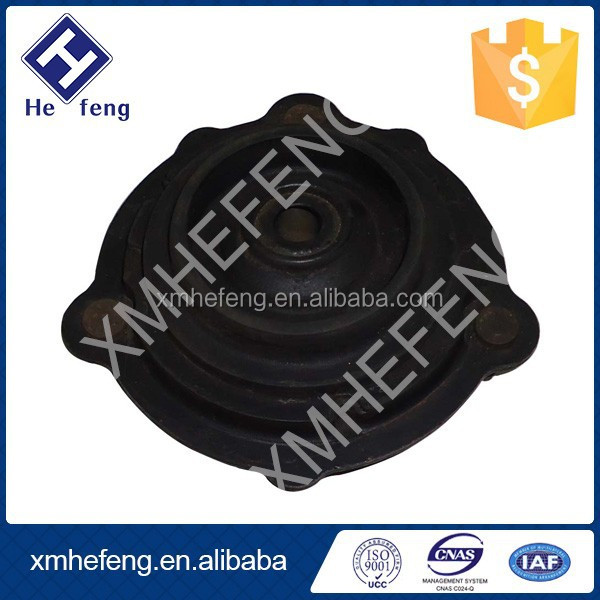 Engine shock mounting F6DZ18183AA HFFD-005