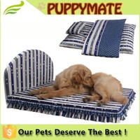 Dog Products Pet small Dog Luxury Dog Beds wholesale wooden bed