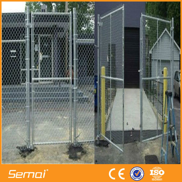 temporary swimming pool fence,gate design,chain link outdoor fence temporary fenceo