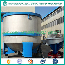 Hydrapulper for Paper pulping refining