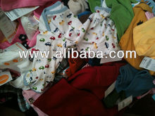 Baby Clothing Pallets