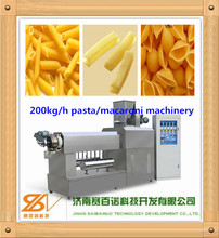 Pasta Making Machine/Machinery/Processing Line/Production Line