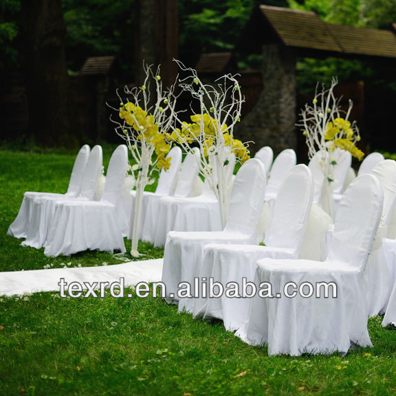 Wedding/Hotel/Banquet Cover /Outdoor Chair Cover