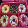 Industrial Snack Machine Donut Swimming Ring / Donuts Pool / Buoy Donuts