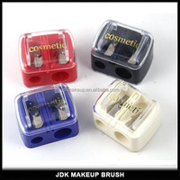 JDK Plastic Eye Pencil Sharpener for Makeup