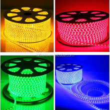 100m/roll led strip light 220-240v
