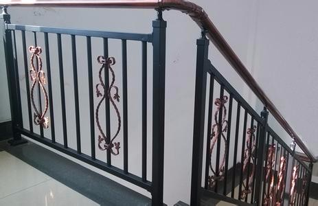 Art Forged Wrought Iron to Customized