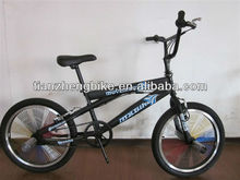 Freestyle Bicycle BMX Bike 20 Inch