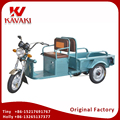 China Popular Family Use Three Wheel Passenger Tricycle Bicycle With 2 Seats Foldable