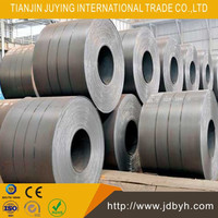 Hot rolled steel coil Q195 2.0*1250*C