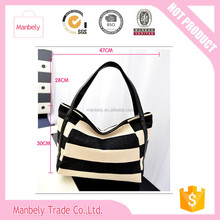 fashion holding mummy bag baby mother bag