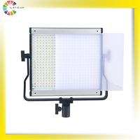 Studio led video light ,high quality bulbs beefy durable worthy camera led video lighting, studio equipment for photography