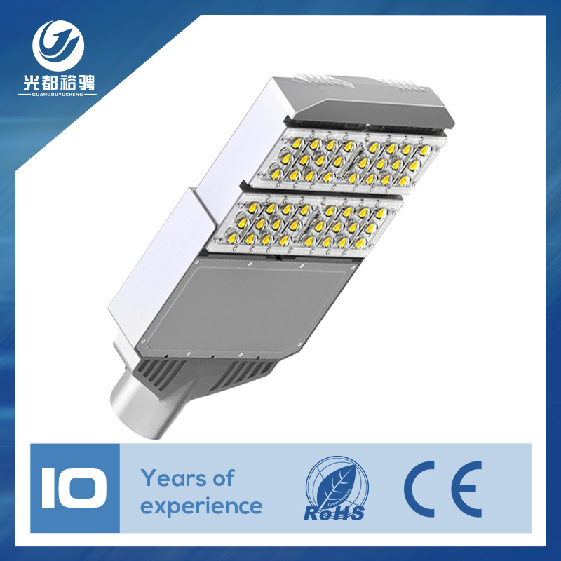 IP65 good quality sloar LED Street Lights made in china with Bridgelux led chips