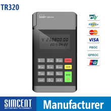 Bluetooth Wireless Mini POS System NFC Payment Terminal POS Solution