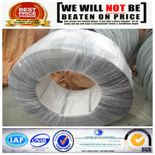Zinc Coated Galvanized Steel Wire 2.24MM